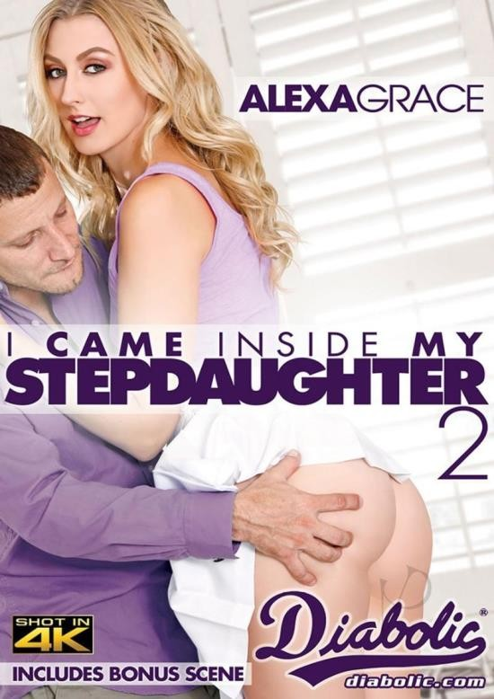 I Came Inside My Step Daughter 2 (DVDRip/888 MiB)