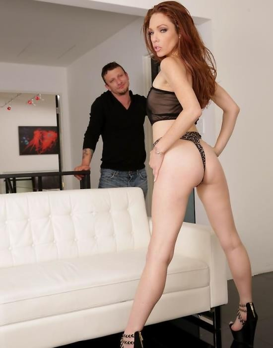 Wicked - Kassondra Raine, Mr. Pete - Axel Brauns Shades Of Red, Scene 2 (FullHD/1.02 GiB)