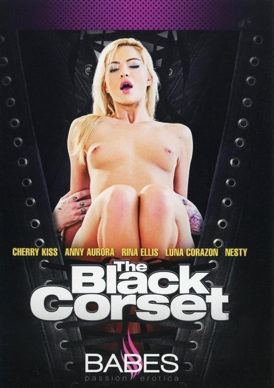 The Black Corset (DVDRip/882 MiB)