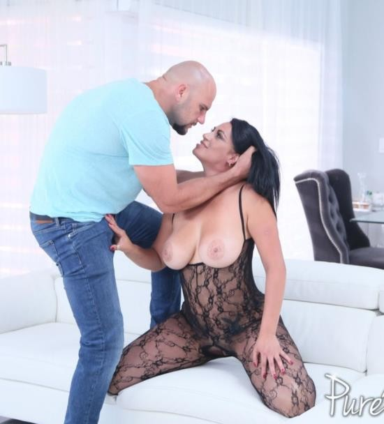 PureMature - Cristal Caraballo - Passion and Lace (FullHD/1.91 GiB)