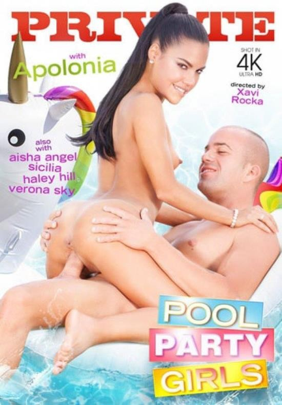Private Specials 189 Pool Party Girls (WEBRip/HD/2.48 GiB)