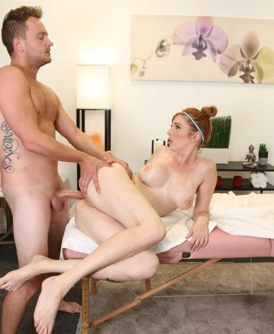 DirtyMasseur/BraZZers - Lauren Phillips - Look Dont Touch (FullHD/3.82 GiB)