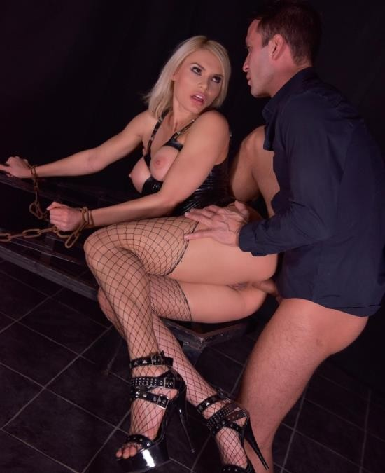 HouseOfTaboo/DDFNetwork - Kitana Lure - Shackled, Spanked And Penetrated (FullHD/1.14 GiB)