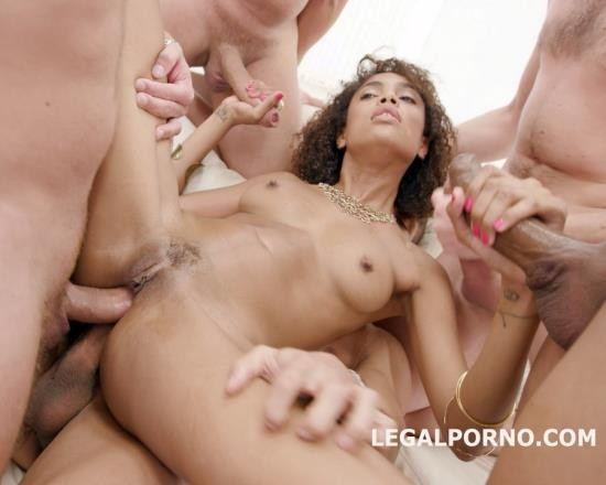 LegalPorno - Luna Corazon - Total Dap Destruction With Luna Corazon Almost All Dap, Gapes, Balls Deep, Airplane Tunnel Vision, Swallow GIO481 (HD/1.66 GB)
