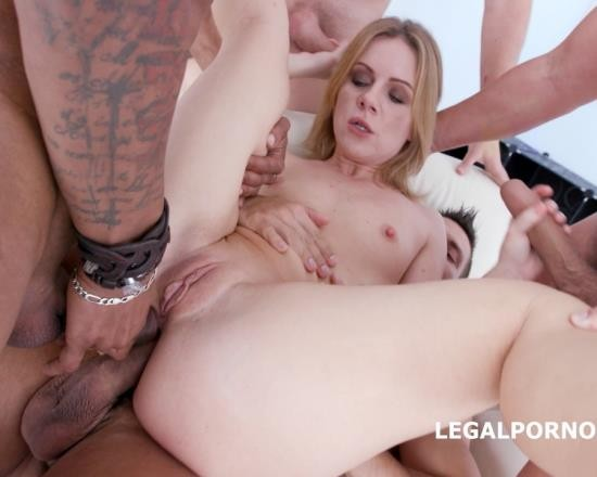 LegalPorno - Sasha Zima - Total DAP Destruction Sasha Zima - Almost All DAP, TP, Tunnel Vision, Short DP, Gapes, Facial GIO477 (UltraHD/9.54 GB)