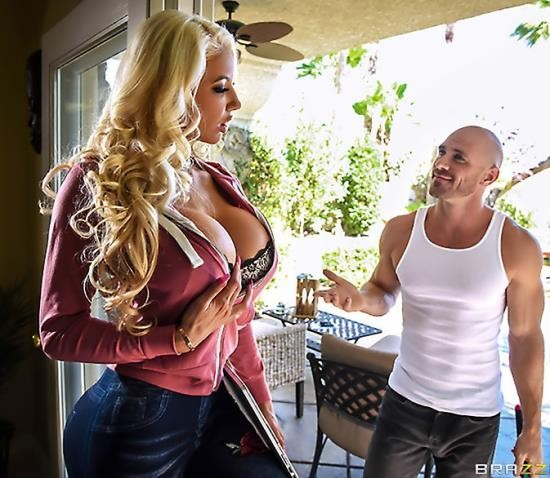 RealWifeStories/BraZZers - Nicolette Shea - Can You Fix My Wi-Fi? (FullHD/2.73 GiB)