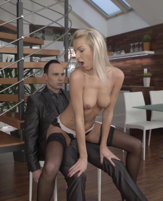 BangGlamkore/Bang - Karol Lilien - Lilien Gets Fucked In Romantic Porn Session (FullHD/1.38 GiB)
