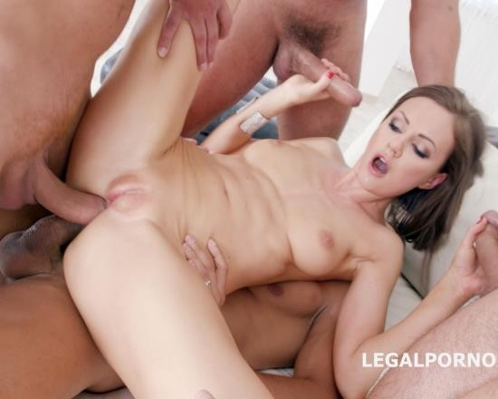 LegalPorno - Tina Kay - Total DAP Destruction Tina Kay - Almost All DAP, Lots Of TP, Tunnel Vision, Gapes, Facial GIO446 (UltraHD/9.82 GB)