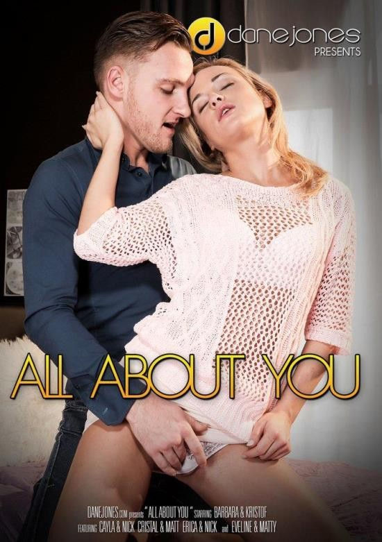 All About You (DVDRip/1.00 GiB)