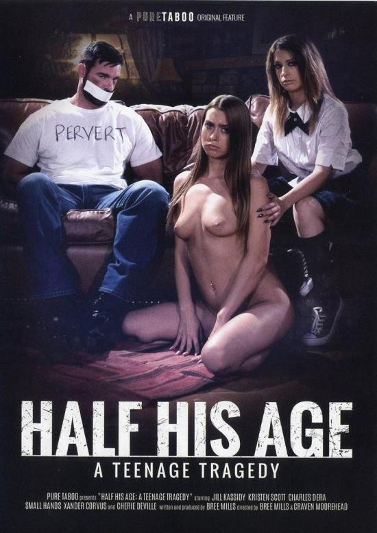 Half His Age A Teenage Tragedy (DVDRip/1.27 GiB)