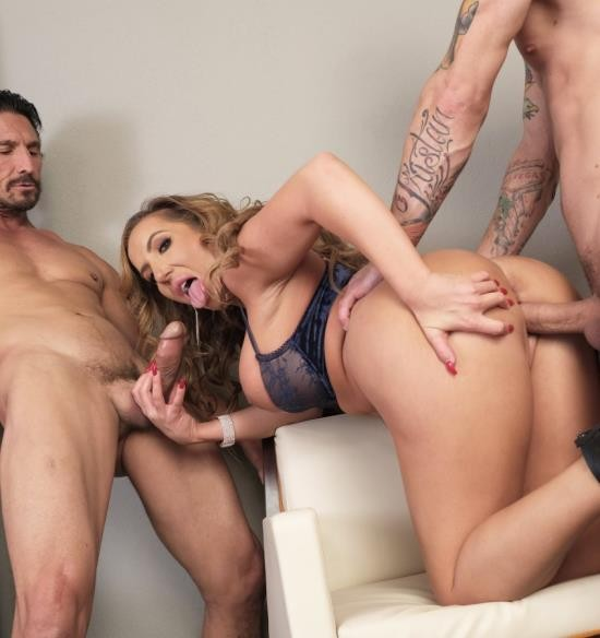 BangConfessions/Bang - Richelle Ryan - Milf Richelle Ryan Threesome By Hubby And Holiday Guest (HD/1.18 GiB)