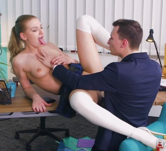 OfficeObsession/Babes - Lucy Heart - Bring Your Daughter To Work Day (HD/628 MiB)