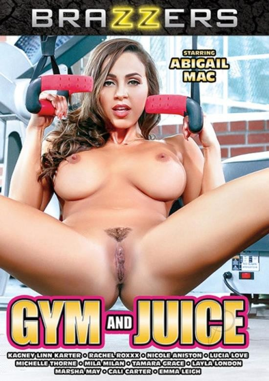 Gym  And Juice (DVDRip/2.60 GiB)