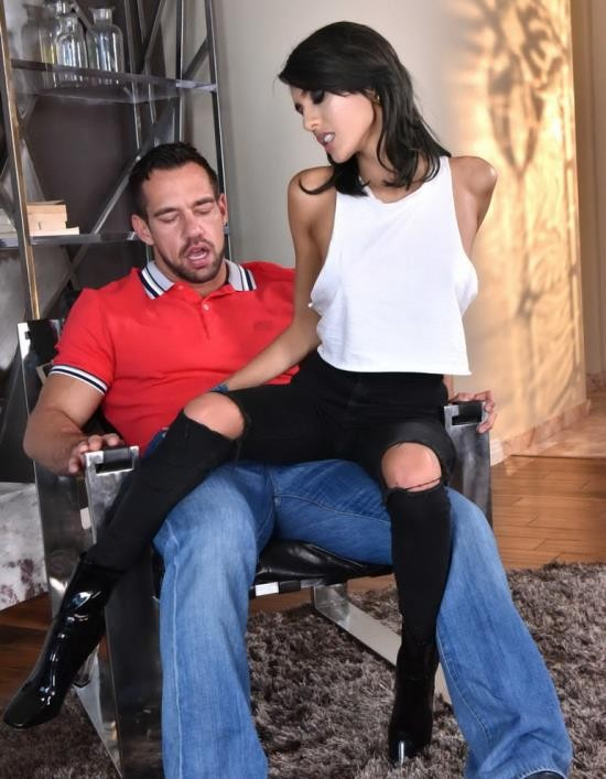 NaughtyAmerica - Janice Griffith - Hardcore (HD/720p/1.12 GB)