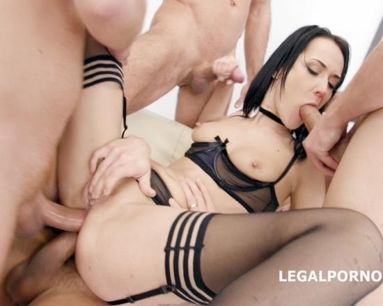 LegalPorno - Angie Moon - Fucking Wet With Angie Moon Anal And DAP, Damn Gape, Piss In Ass, Prolapse, Piss Drink GIO534 (HD/1.87 GB)