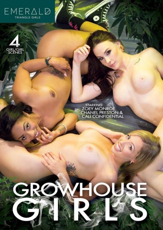 Growhouse Girls (DVDRip/1 018 MiB)