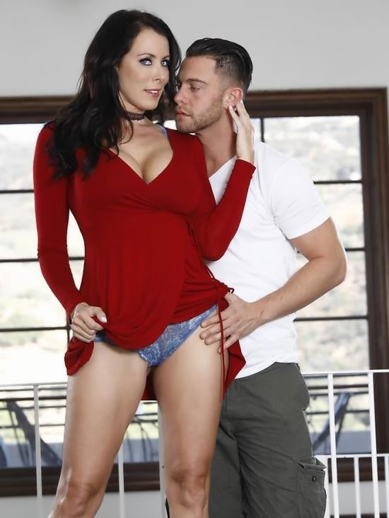 Wicked - Reagan Foxx, Seth Gamble - My Girlfriends Mom, Scene 3 (FullHD/1.13 GiB)