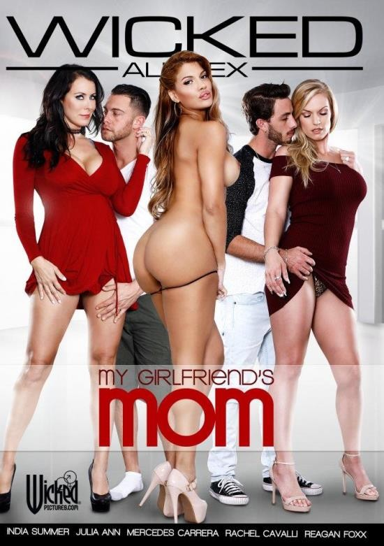 My Girlfriends Mom (WEBRip/HD/2.41 GiB)