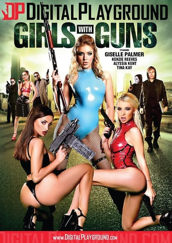 Girls with Guns (WEBRip/HD/4.16 GiB)