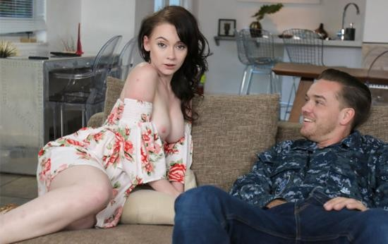 TeamSkeet - Athena Rayne - The Smaller The Better (HD/720p/1.74 GB)