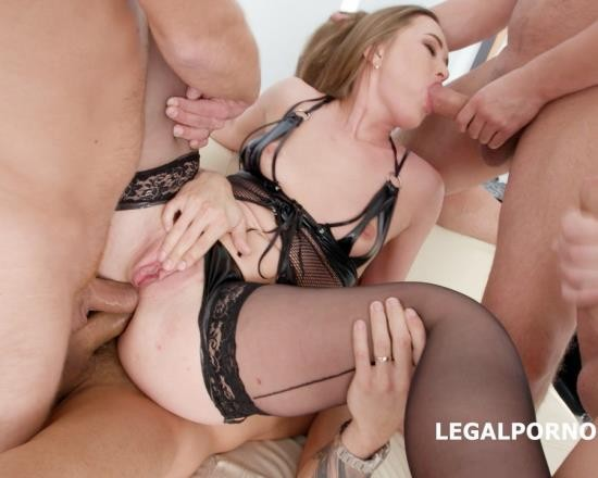 LegalPorno - Milana Love - Monsters Of DAP With Milana Love No Pussy, Balls Deep Anal, Almost All Balls Deep DAP, Serious Gape, TAP GIO532 (FullHD/4.14 GB)