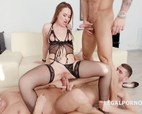 LegalPorno - Milana Love - Monsters Of DAP With Milana Love No Pussy, Balls Deep Anal, Almost All Balls Deep DAP, Serious Gape, TAP GIO532 (UltraHD/10.9 GB)
