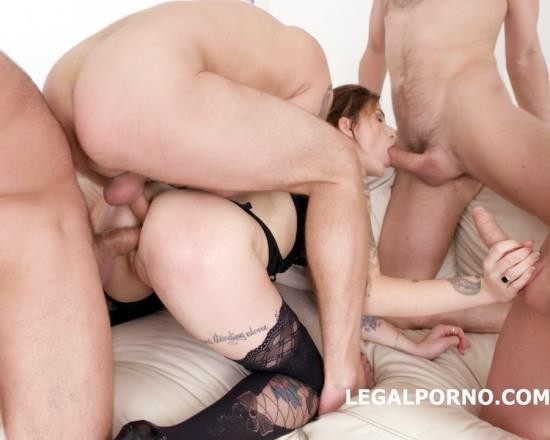 LegalPorno - Adreena Winters - Monsters Of DAP With Adreena Winters 5 On 1 No Pussy, Hard, Balls Deep Dap, TP, Tunner Vision, Gapes, Messy Facial GIO548 (FullHD/3.98 GB)