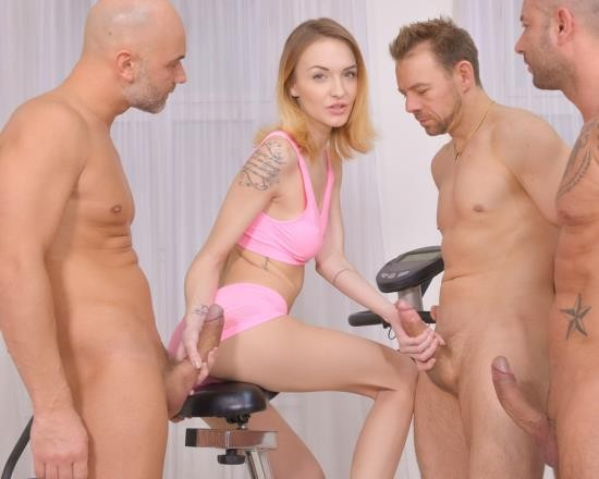 LegalPorno - Belle Claire - Fitness Slut Belle Claire Gets Pumped Full Of Cock Post-Workout FS004 (UltraHD/11.4 GB)