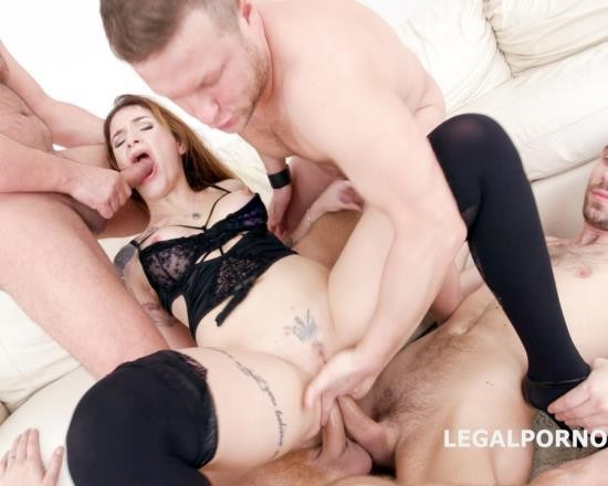 LegalPorno - Adreena Winters - Monsters Of DAP With Adreena Winters 5 On 1 No Pussy, Hard, Balls Deep Dap, TP, Tunner Vision, Gapes, Messy Facial GIO548 (UltraHD/10.5 GB)