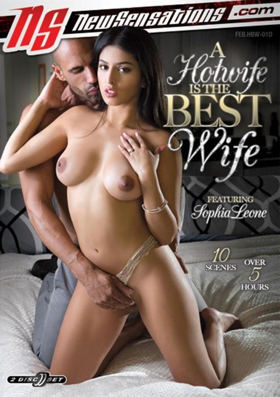 Hotwife Is The Best Wife (DVDRip/3.09 GiB)