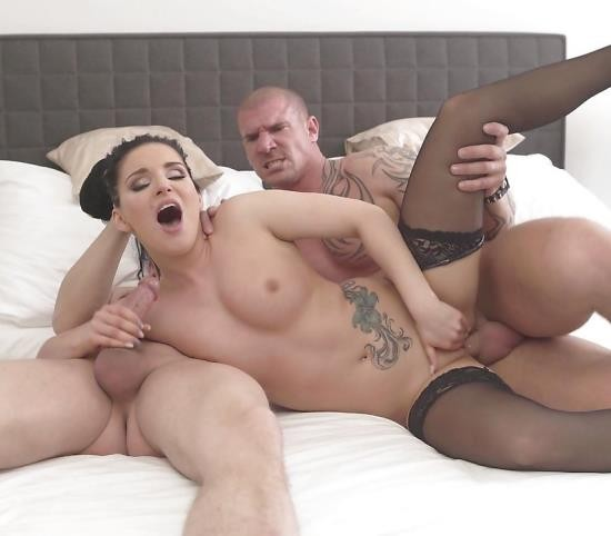 BangOriginals/Bang - Lucia Denvile - Eurobabe Lucia Denvile Takes On Two Thick Dicks For High Class Dp (FullHD/1.32 GiB)