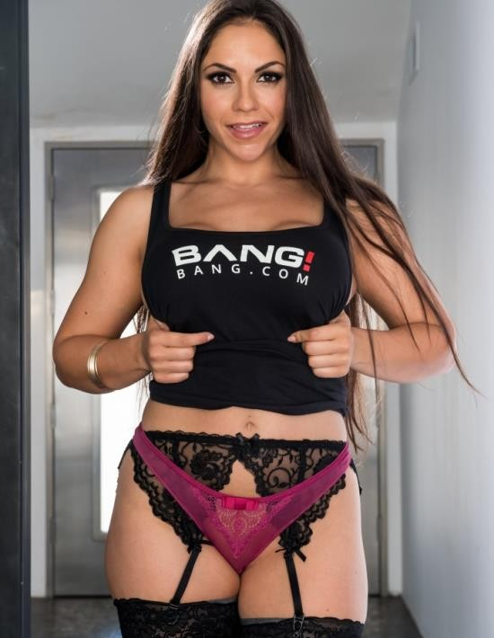 BangGonzo/Bang - Marta La Croft - Full-Figured Marta La Croft Gets Titty-Fucking Fun Gonzo Style (FullHD/1.68 GiB)