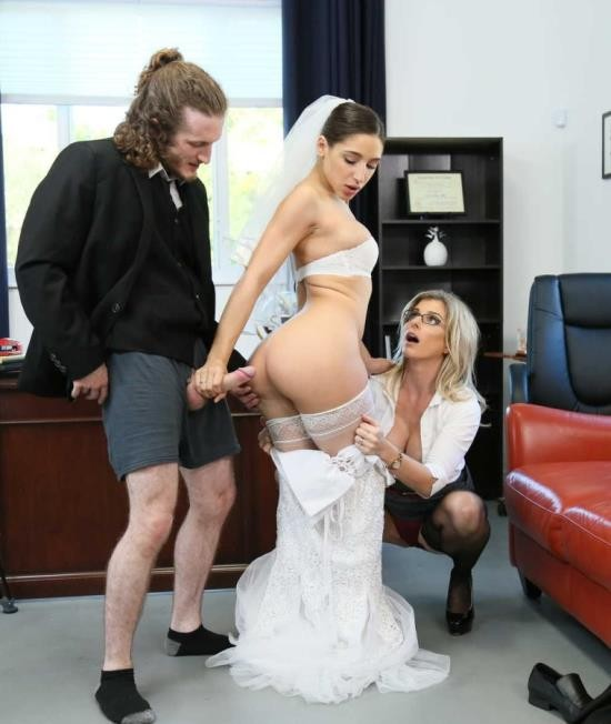 RKPrime/RealityKings - Abella Danger, Cory Chase - Mind Fuck Dicknosis (HD/763 MiB)