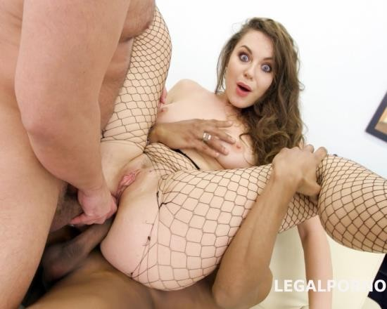 LegalPorno - Sofya Curly - Lesson 2 For Sofya Curly Balls Deep Anal, DAP, Short DP, Swallow GIO528 (UltraHD/10.5 GB)