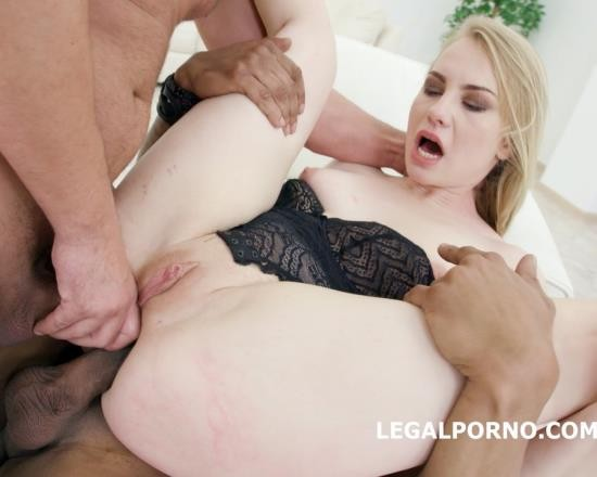 LegalPorno - Madison Lush - 2 On 1 DP, DAP With Madison Lush Balls Deep Anal, Good Gapes, Multiple Position, Swallow GIO512 (HD/1.64 GB)