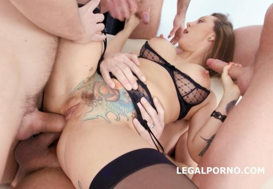 LegalPorno - Betty Foxxx - Fucking Wet 4 On 1 With Betty Foxxx DAP, Balls Deep Anal, Multi Pee, Multiple Facial GIO545 (HD/1.67 GB)
