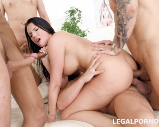 LegalPorno - Jolee Love - DAP Destination With Jolee Love Balls Deep Anal And DP, DAP, Gapes, Swallow GIO540 (HD/1.68 GB)