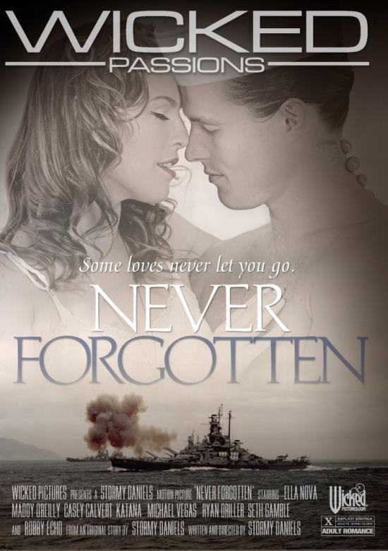 Never Forgotten (DVDRip/566 MiB)