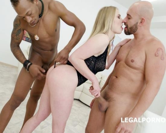 LegalPorno - Madison Lush - 2 On 1 DP, DAP With Madison Lush Balls Deep Anal, Good Gapes, Multiple Position, Swallow GIO512 (UltraHD/11.2 GB)