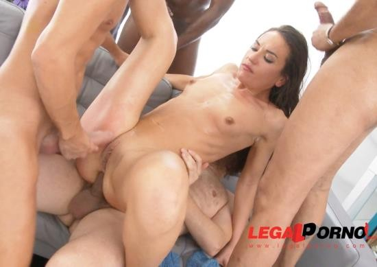 LegalPorno - Nataly Gold - Nataly Gold Monster Cock Fuck Session With DP, DAP And Triple Penetration SZ1856 (HD/1.67 GB)