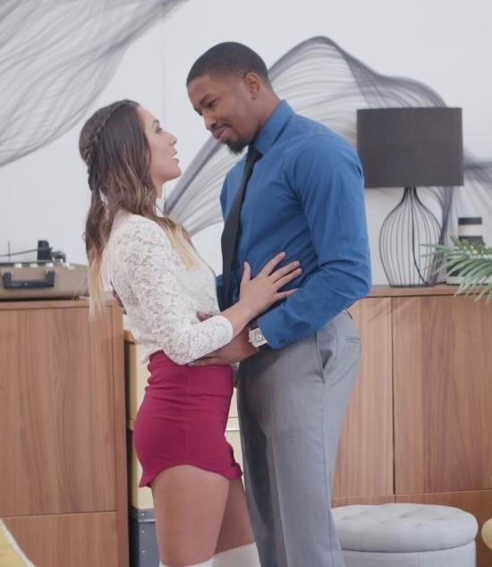 BlackIsBetter/Babes - Jaye Summers, Isiah Maxwell - The Sessions: Part 3 (FullHD/1.38 GiB)