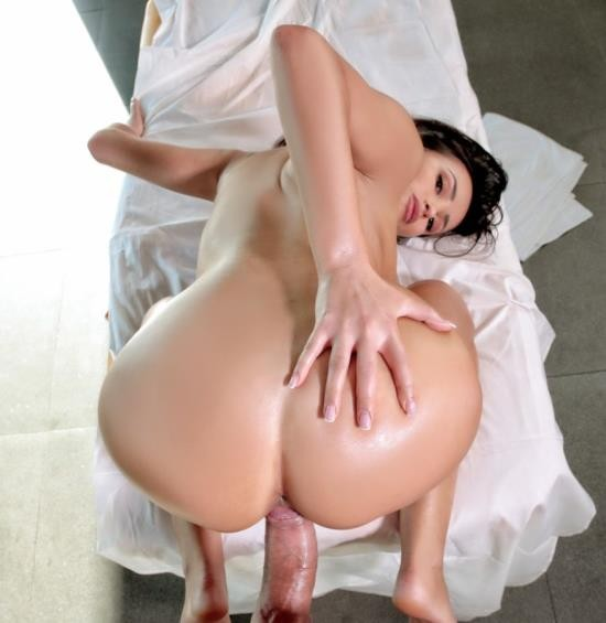 Passion-hd - Alyssia Kent - Deep Tissue Massage (HD/835 MiB)