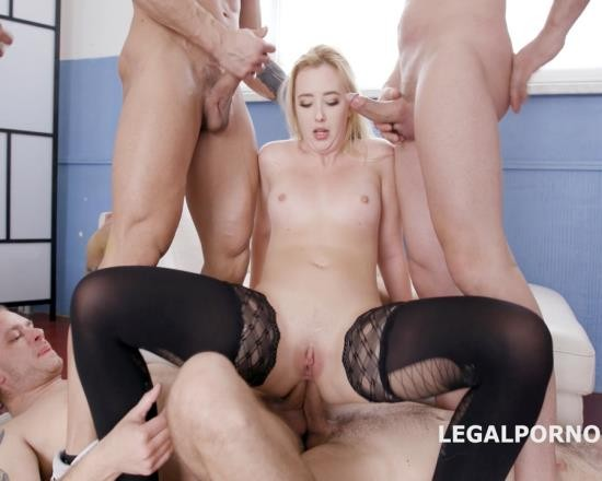 LegalPorno - Samantha Rone - Monsters Of DAP With Samantha Rone Balls Deep Anal, DAP, TP, Gapes, Messy Cumshot GIO608 (FullHD/4.72 GB)