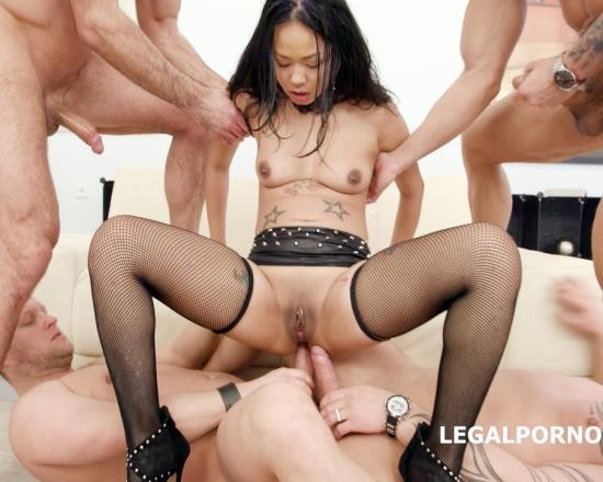 LegalPorno - Jureka Del Mar - Fucking Wet With Jureka Del Mar 4 On 1 Beer Festival DAP, Pee, Messy Cumshot GIO567 (UltraHD/13.8 GB)