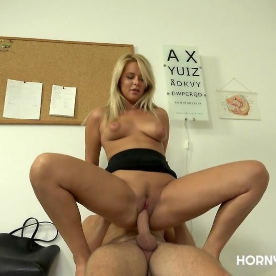 HornyDoctor/PornCZ - Nikky Dream - Loves Her Horny Doctor (FullHD/634 MiB)