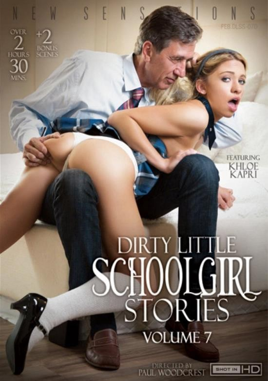 Dirty Little Schoolgirl Stories 7 (WEBRip/FullHD/3.71 GiB)