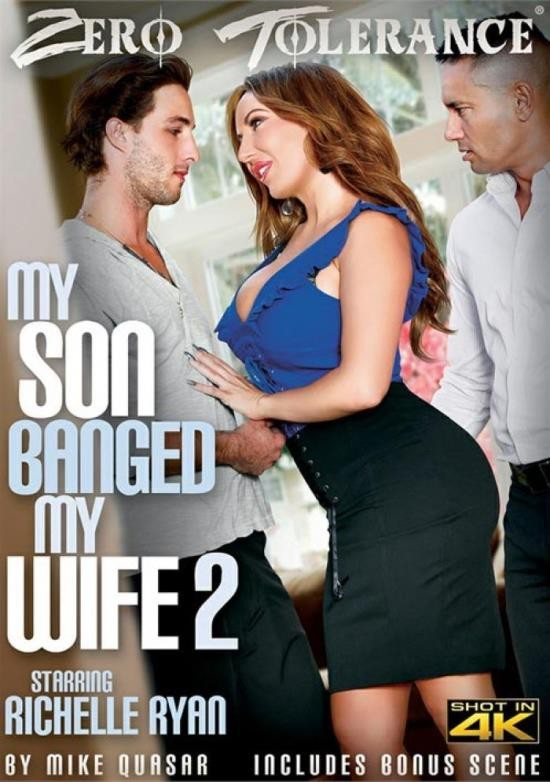 My Son Banged My Wife 2 (WEBRip/FullHD/4.94 GiB)