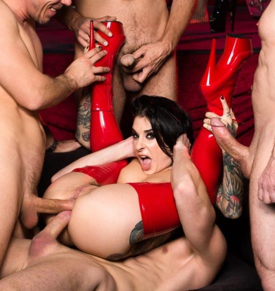 BurningAngel - Joanna Angel - As Above So Below Part 2 (HD/1.00 GiB)