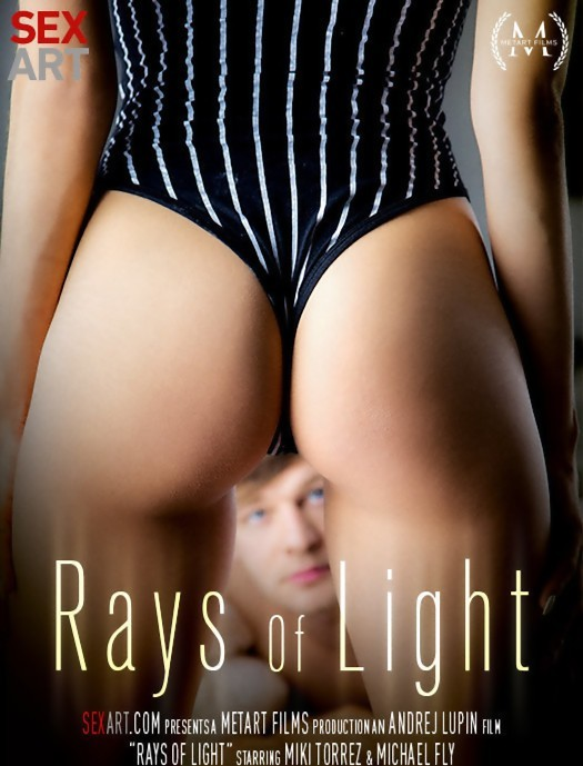 SexArt - Miki Torrez, Michael Fly - Rays Of Light (FullHD/1.46 GiB)