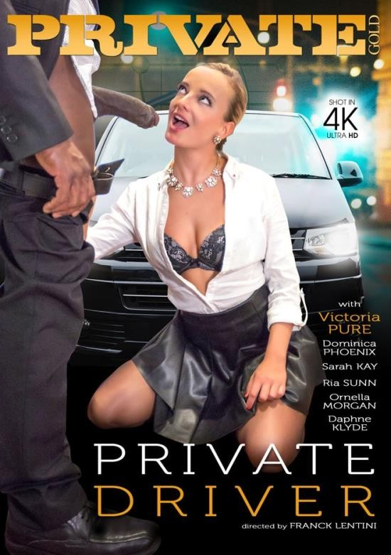 Private Gold 219 Private Driver (WEBRip/HD/4.03 GiB)